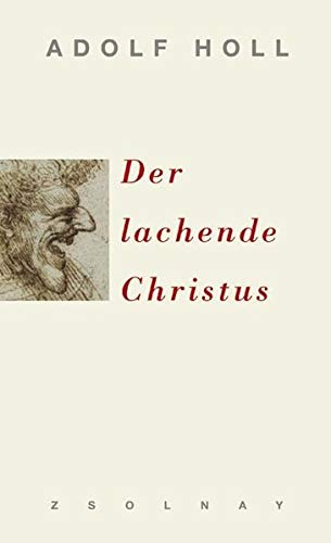 9783552053427: Der lachende Christus