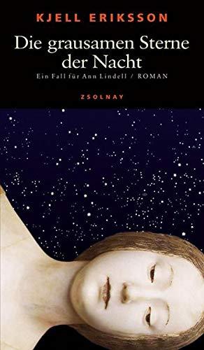 9783552053489: Die grausamen Sterne der Nacht: Ein Fall für Ann Lindell
