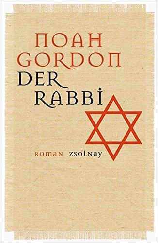 9783552054110: Der Rabbi