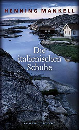 Die italienischen Schuhe (9783552054158) by Henning Mankell