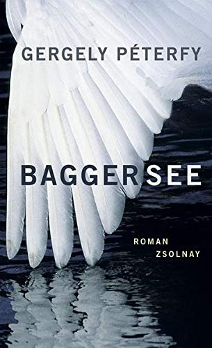 Baggersee: Roman: Gergely Péterfy