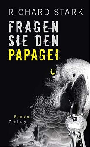 9783552054462: Fragen Sie den Papagei