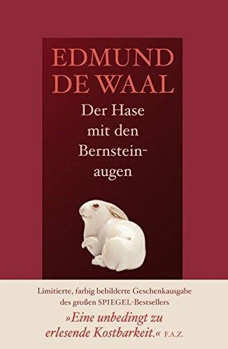 9783552055889: Der Hase mit den Bernsteinaugen
