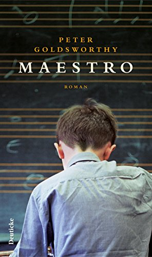 Maestro: Roman