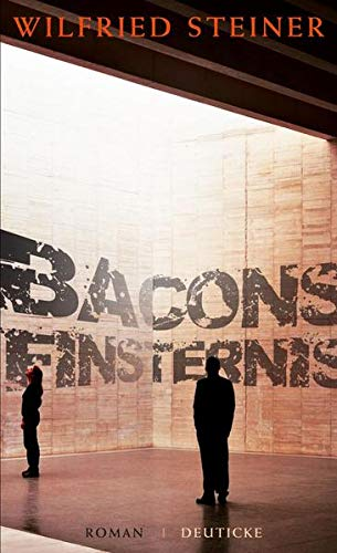 9783552061446: Bacons Finsternis