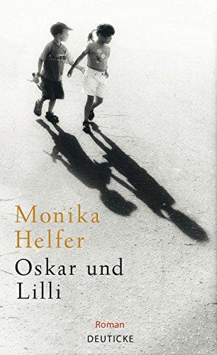 9783552061682: Helfer, M: Oskar und Lilli