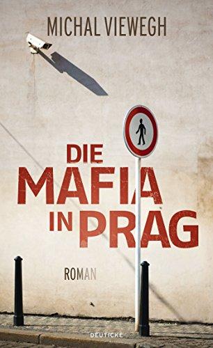 9783552062580: Die Mafia in Prag