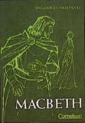 Macbeth. (Lernmaterialien) (3559264030) by Shakespeare, William; Arndt, Reinhold; Browning, Peter