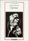 9783559351205: Carmen. Textes abreges en francais facile. (Lernmaterialien)