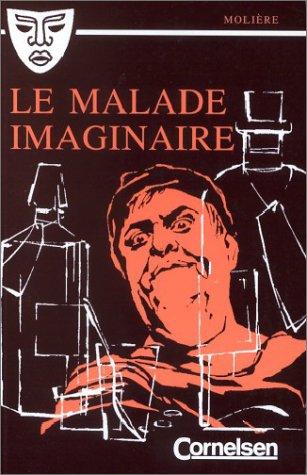 9783559364090: Le Malade imaginaire. (Lernmaterialien)