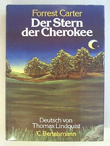 9783570000267: Der Stern der Cherokee