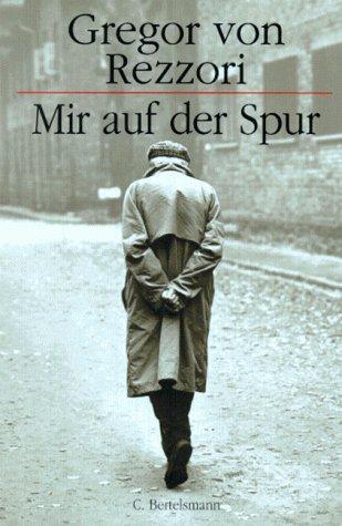 9783570001240: mir_auf_der_spur