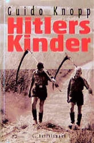 9783570002841: Hitler's Kinder (German Edition)