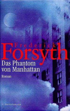 9783570003251: Das Phantom von Manhattan.