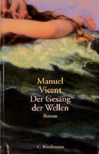 9783570003886: Der Gesang der Wellen.