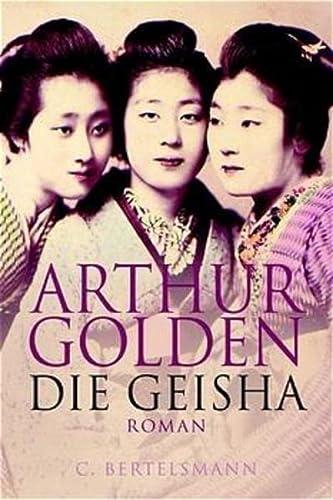 9783570005217: Die Geisha
