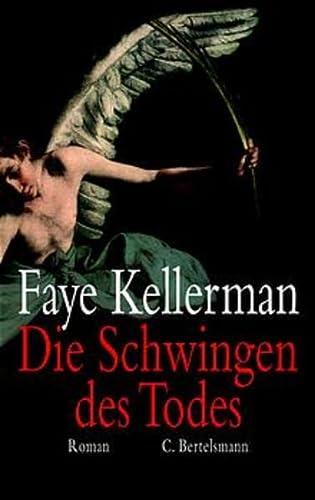 Die Schwingen des Todes. (3570006603) by Faye Kellerman