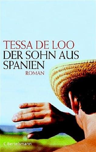 9783570008669: Der Sohn aus Spanien