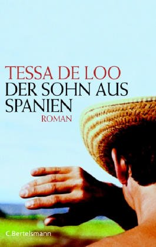 9783570008669: Der Sohn aus Spanien: Roman