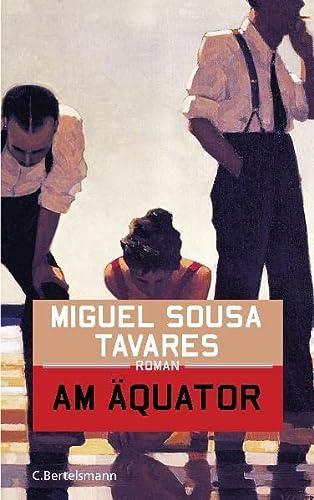 9783570008713: Am Äquator