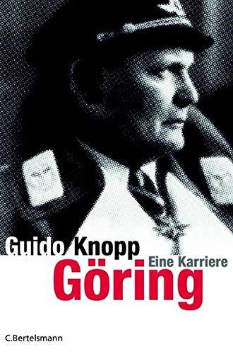 9783570008911: Göring: Eine Karriere