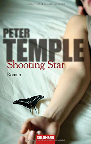Shooting Star (3570010066) by Peter Temple