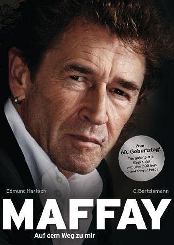 9783570010297: Peter Maffay - Auf dem Weg zu mir