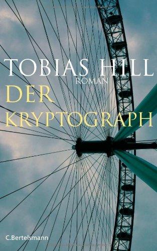 9783570010815: Der Kryptograph: Roman
