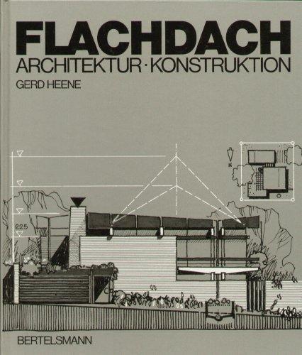 9783570013069 flachdach architektur konstruktion geschichte auspr gungsformen sthetik. Black Bedroom Furniture Sets. Home Design Ideas