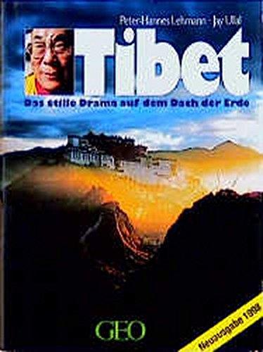 Tibet: Lehmann, Peter-Hannes, Ullal,