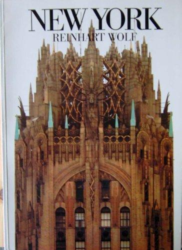 9783570017746: New York in Photographien (Ein Stern-Buch) (German Edition)