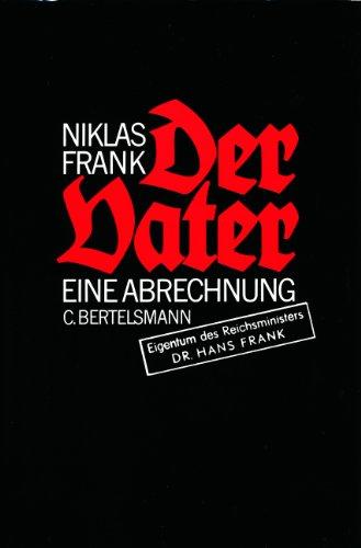 9783570023525: Der Vater: Eine Abrechnung (German Edition)
