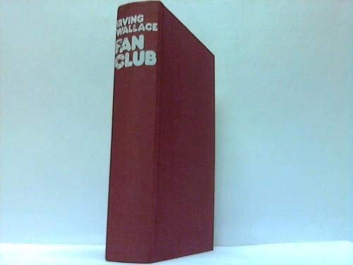 The Fan Club Book