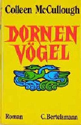 9783570026373: Dornenvögel