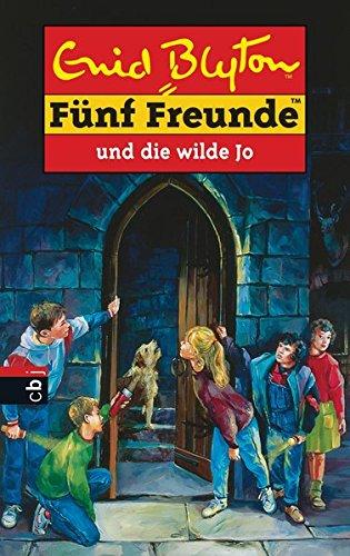 Fünf Freunde und ein Zigeunermädchen Band 19 der Abenteuerreihe ,eine spannende Geschichte für Jungen und Mädchen von Enid Blyton mit Illustrationen von Wolfgang hennecke - Blyton, Enid
