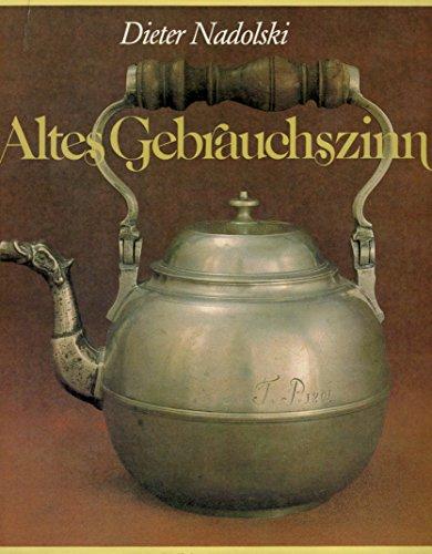 9783570037942: Altes Gebrauchszinn: Aussehen und Funktion über sechs Jahrhunderte (German Edition)