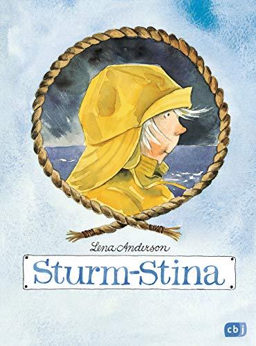 9783570040423: Sturm - Stina. ( Ab 4 J.).