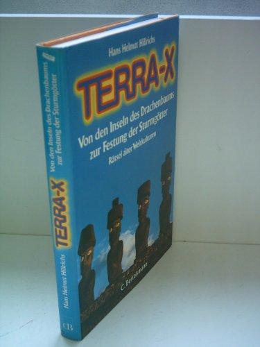 9783570047354: Terra-X: von den Inseln des Drachenbaums