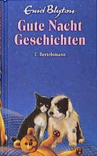 9783570053225: Gute Nacht Geschichten. ( Ab 6 J.)
