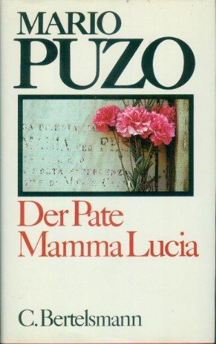9783570060087: Der Pate /Mamma Lucia