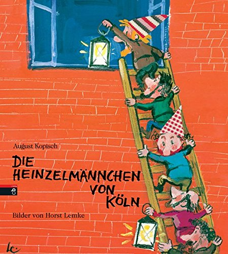 9783570061961: Die Heinzelmännchen von Köln