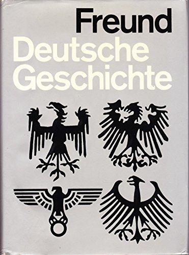 9783570066621: Deutsche Geschichte (German Edition)