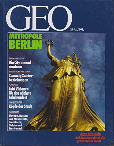 9783570067062: Geo Special Berlin.