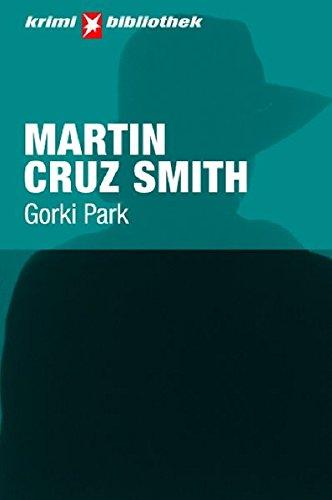 9783570068281: Gorki Park
