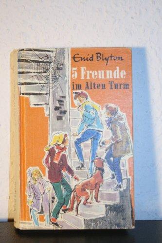 5 Freunde im Alten Turm, Bd 12
