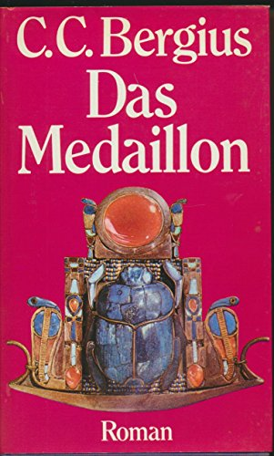 Das Medaillon eine Zeitreise verbunden durch ein altägyptisches Medaillon ein blauer Skarab&...