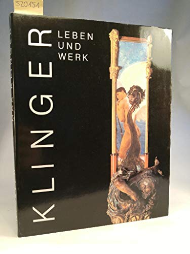 Max Klinger: Leben und Werk.: Winkler, Gerhard