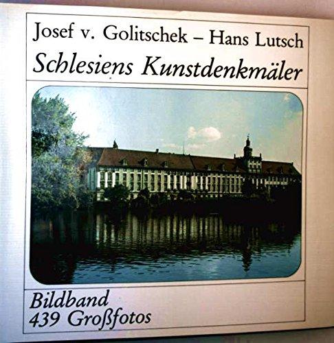 9783570094280: Schlesiens Kunstdenkmäler. Bildband mit 439 Großfotos