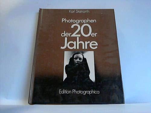 9783570099261: Photographen der 20er Jahre
