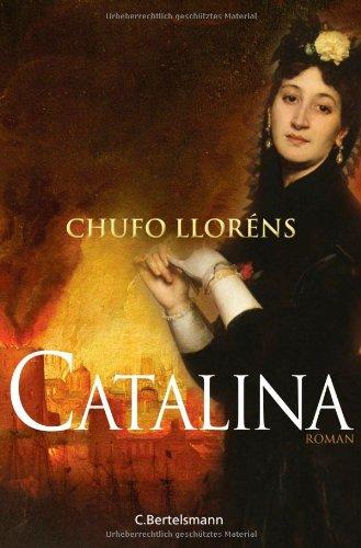 Catalina: Roman - Lloréns, Chufo